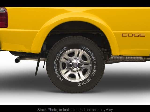 Used 2002  Ford Ranger 2WD Reg Cab XL at Edd Kirby's Adventure near Dalton, GA