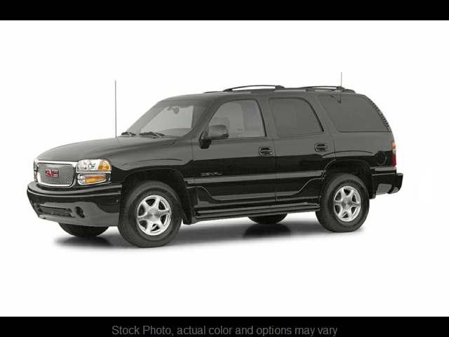 2002 GMC Yukon 4d SUV 4WD Denali at VA Cars West Broad, Inc. near Henrico, VA