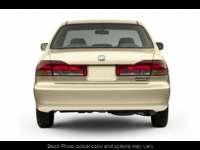 Used 2002  Honda Accord Sedan 4d LX at Edd Kirby's Adventure near Dalton, GA