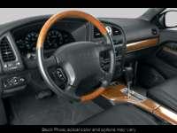 Used 2002  Infiniti QX4 4d SUV 4WD at Bobb Suzuki near Columbus, OH