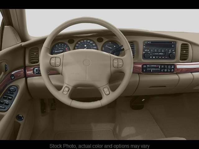 Used 2003  Buick LeSabre 4d Sedan Custom at Frank Leta Automotive Outlet near Bridgeton, MO