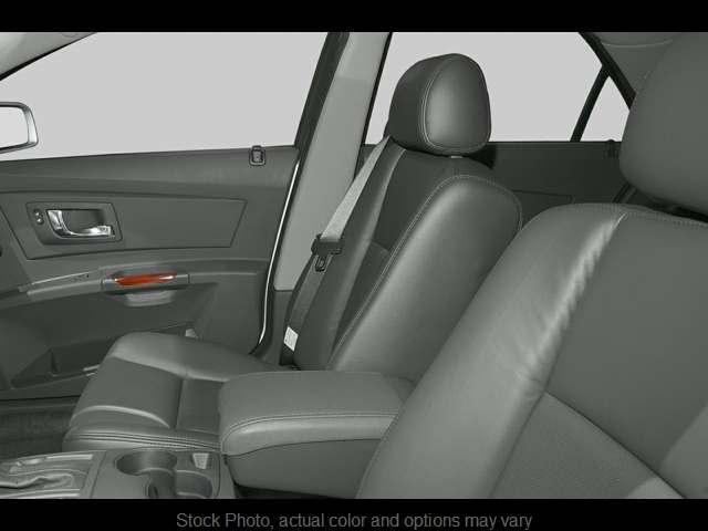 Used 2003  Cadillac CTS 4d Sedan Auto at City Wide Auto Credit near Toledo, OH