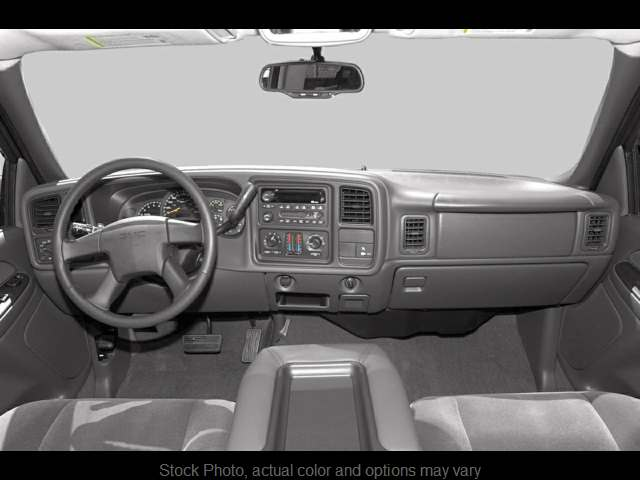 Used 2003  GMC Sierra 1500 4WD Reg Cab at VA Trucks near Henrico, VA