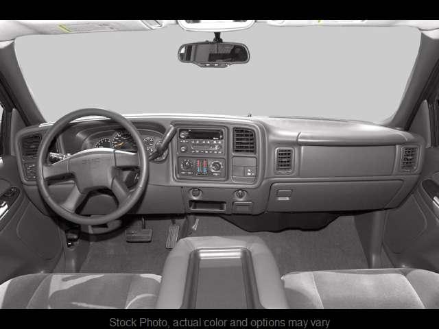 Used 2003  GMC Sierra 1500 4WD Reg Cab at VA Cars Inc. near Richmond, VA