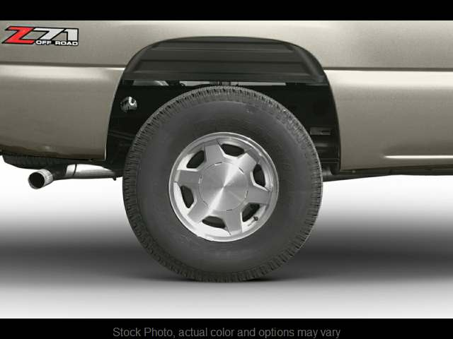 Used 2003  GMC Sierra 1500 4WD Ext Cab SLE at Shook Auto Sales near New Philadelphia, OH