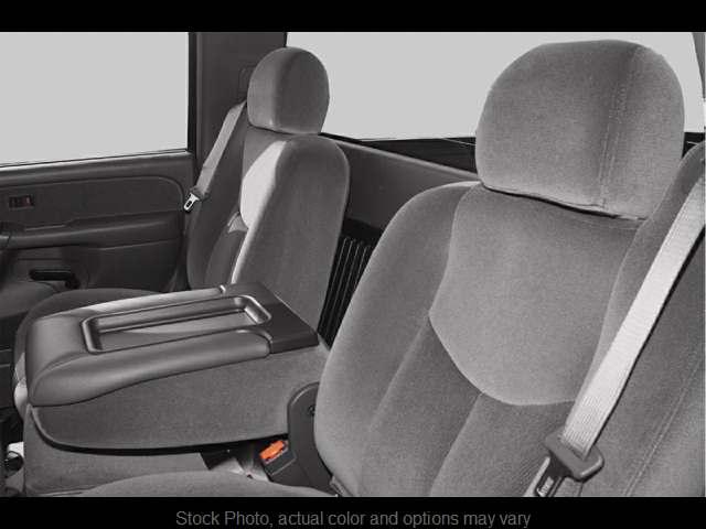Used 2003  GMC Sierra 2500 4WD Reg Cab HD SLE at Shook Auto Sales near New Philadelphia, OH