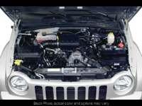 Used 2003  Jeep Liberty 4d SUV 4WD Sport V6 at Good Wheels near Ellwood City, PA