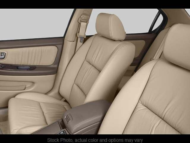 Used 2003  Nissan Maxima 4d Sedan GXE at VA Cars Inc. near Richmond, VA