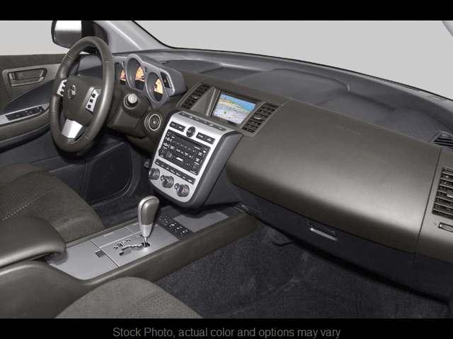 Used 2003  Nissan Murano 4d SUV AWD SE at CarCo Auto World near South Plainfield, NJ