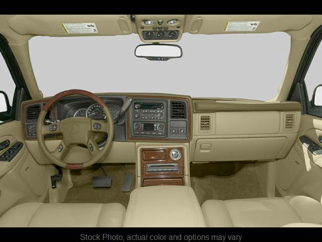 Used 2004  Cadillac Escalade 4d SUV RWD at Bill Fitts Auto Sales near Little Rock, AR