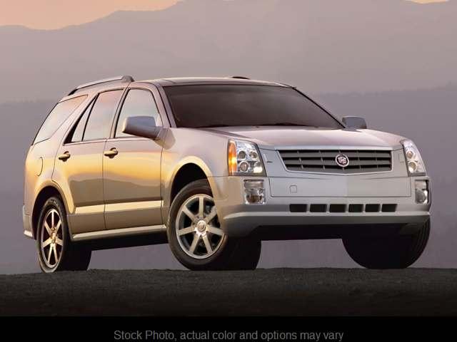 Used 2004  Cadillac SRX 4d SUV AWD V6 Luxury at Good Wheels near Ellwood City, PA