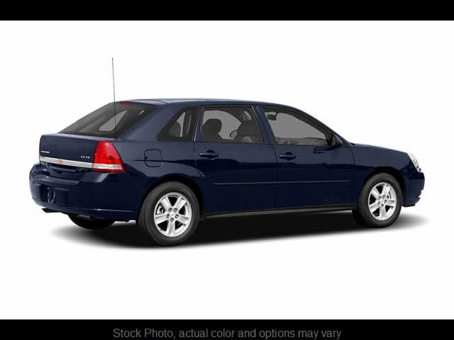 Used 2004  Chevrolet Malibu Maxx 5d Hatchback LS at Good Wheels near Ellwood City, PA