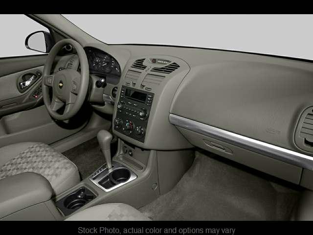 Used 2004  Chevrolet Malibu Maxx 5d Hatchback LT at Good Wheels near Ellwood City, PA