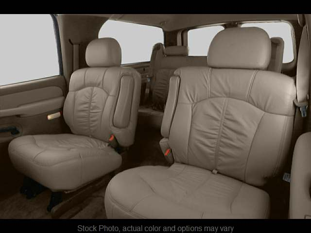 Used 2004  Chevrolet Suburban 1500 SUV RWD LS at Action Auto Group near Oxford, MS