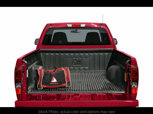 Used 2004  Chevrolet Colorado 4WD Ext Cab Z71 at Good Wheels near Ellwood City, PA