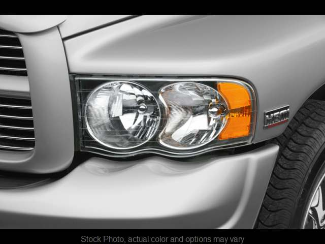 2004 Dodge Ram 1500 2WD Reg Cab SLT at Car Solutions 4 U near Rogers, AR