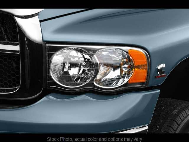 Used 2004  Dodge Ram 2500 4WD Quad Cab SLT at Arnie's Ford near Wayne, NE