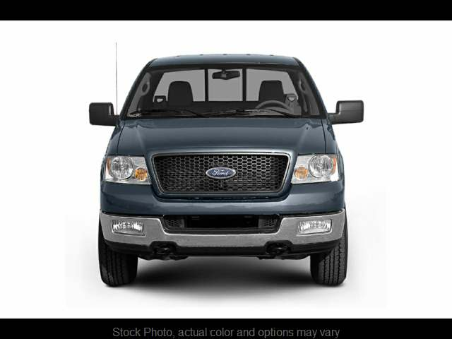 Used 2004  Ford F150 4WD Reg Cab XL at City Wide Auto Credit near Toledo, OH