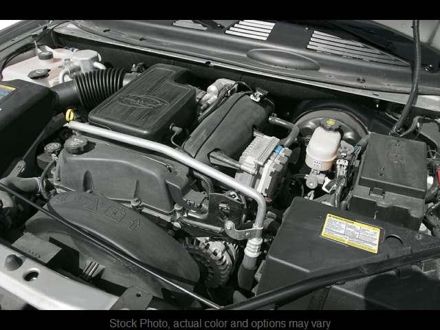 Used 2004  GMC Envoy 4d SUV 4WD SLT at VA Cars West Broad, Inc. near Henrico, VA