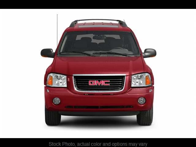 Used 2004  GMC Envoy XL 4d SUV RWD SLE V6 at Edd Kirby's Adventure Mitsubishi near Chattanooga, TN