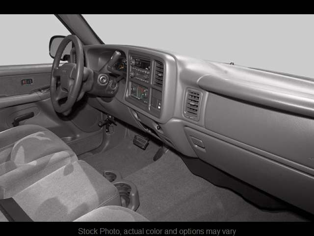Used 2004  GMC Sierra 1500 2WD Reg Cab SLE at Tacoma Car Credit near Tacoma, WA