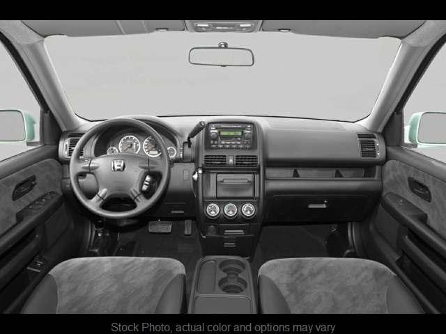 Used 2004  Honda CR-V 4d SUV 4WD EX AT at Graham Auto Group near Mansfield, OH