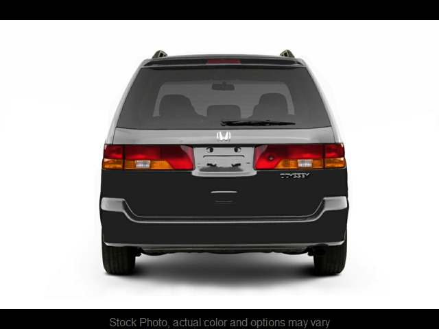 Used 2004  Honda Odyssey 5d Wagon EX-L at Auto Pro Superstore near Fort Wayne, IN