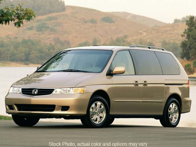 Used 2004 Honda Odyssey 5d Wagon LX at Action Auto - Oxford near Oxford, MS