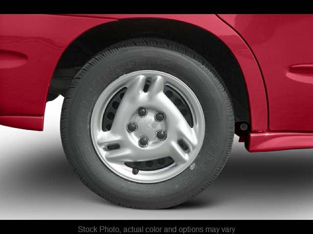 Used 2004  Pontiac Grand Am 4d Sedan GT1 at Premier Auto near Jonesboro, AR