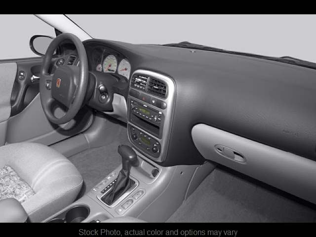Used 2004  Saturn L Series 4d Sedan L300-3 at The Gilstrap Family Dealerships near Easley, SC