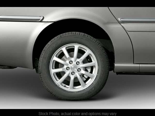 Used 2005  Buick Terraza 4d Wagon FWD CXL at Camacho Mitsubishi near Palmdale, CA