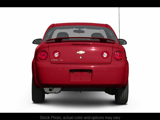Used 2005  Chevrolet Cobalt 2d Coupe SS Supercharged at The Gilstrap Family Dealerships near Easley, SC