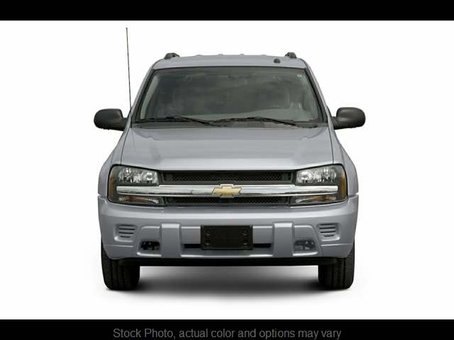 Used 2005  Chevrolet Trailblazer 4d SUV 4WD LS at Springfield Select Autos near Springfield, IL