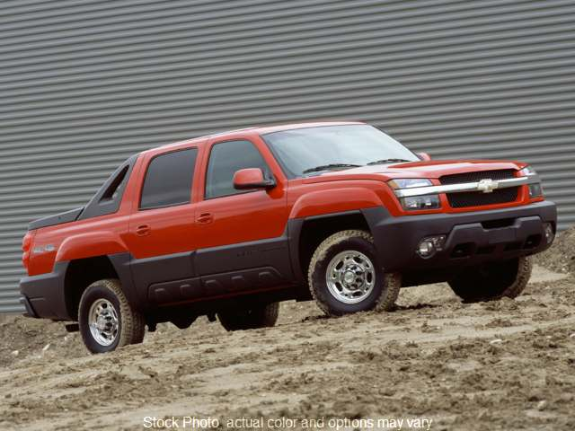 2005 Chevrolet Avalanche 1500 SUV RWD LT at Action Auto Group near Oxford, MS