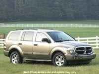 Used 2006  Dodge Durango 4d SUV 4WD Limited Hemi at Edd Kirby's Adventure near Dalton, GA