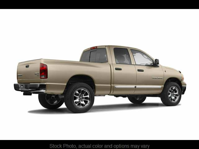 Used 2005  Dodge Ram 1500 2WD Quad Cab SLT at Edd Kirby's Adventure near Dalton, GA