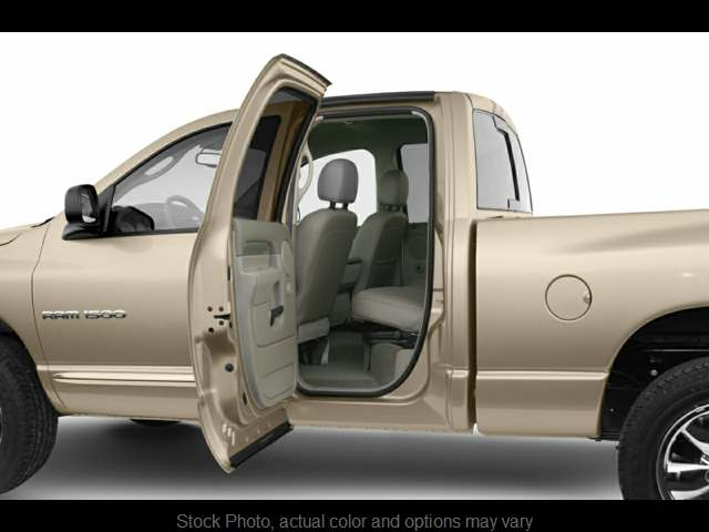 Used 2005  Dodge Ram 1500 2WD Quad Cab SLT Longbed at Action Auto Group near Oxford, MS
