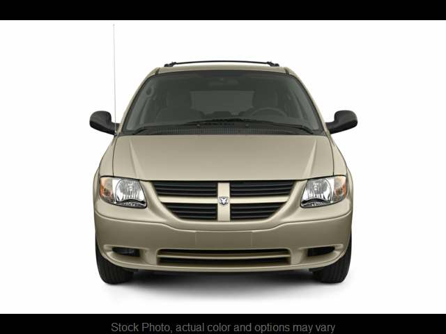 Used 2005  Dodge Grand Caravan 4d Wagon SXT at Good Wheels near Ellwood City, PA