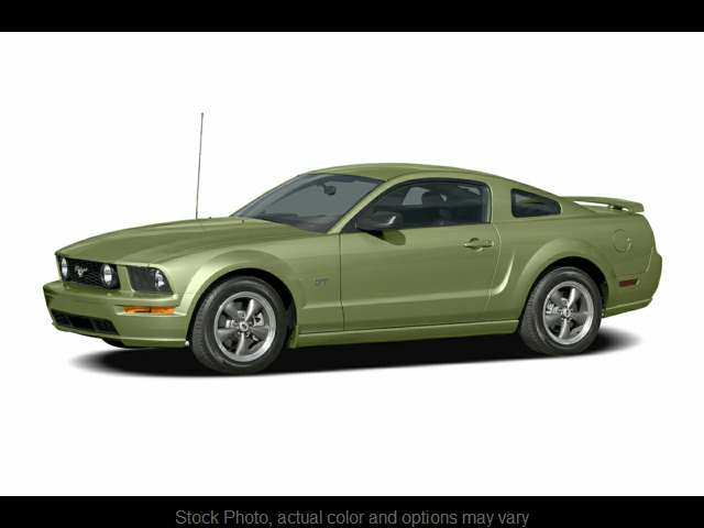Used 2005  Ford Mustang 2d Coupe GT Deluxe at R & R Sales, Inc. near Chico, CA