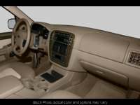 Used 2005  Ford Explorer 4d SUV 2WD XLT V6 at Edd Kirby's Adventure near Dalton, GA