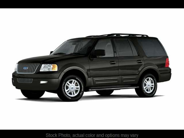 Used 2005  Ford Expedition 4d SUV 2WD Limited at Edd Kirby's Adventure near Dalton, GA