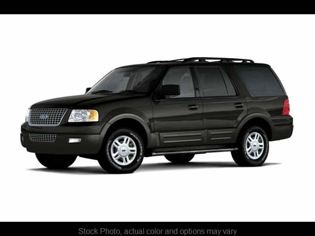 Used 2005  Ford Expedition 4d SUV 2WD Eddie Bauer at The Gilstrap Family Dealerships near Easley, SC