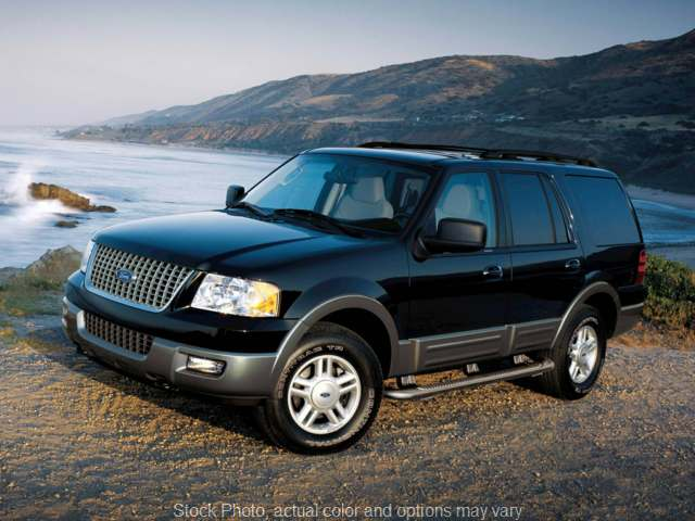 2005 Ford Expedition 4d SUV 2WD Limited at Edd Kirby's Adventure near Dalton, GA