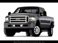 Used 2005  Ford F250 4WD Supercab Lariat at Naples Auto Sales near Vernal, UT
