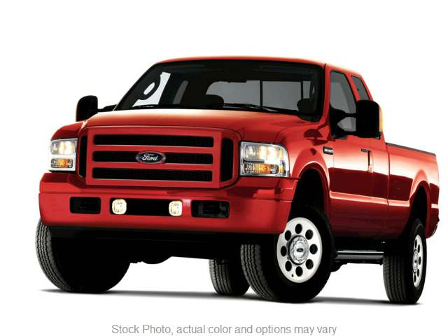 2005 Ford F250 4WD Supercab Lariat at The Gilstrap Family Dealerships near Easley, SC