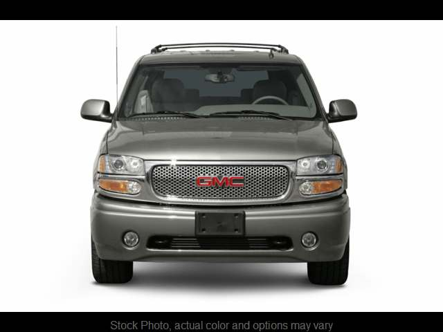Used 2005  GMC Yukon XL 1500 SUV 4WD Denali at Bill Fitts Auto Sales near Little Rock, AR