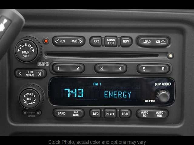 Used 2005  GMC Sierra 2500 2WD Crew Cab HD at Camacho Mitsubishi near Palmdale, CA