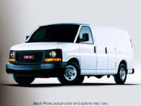 Used 2005 GMC Savana Cargo Van 1500 Van at Oxendale Auto Center near Prescott Valley, AZ