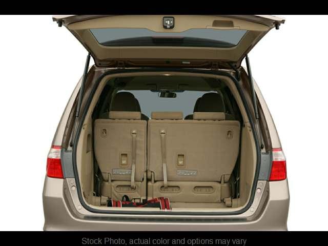 Used 2005  Honda Odyssey 5d Wagon EX-L w/RES at VA Cars West Broad, Inc. near Henrico, VA