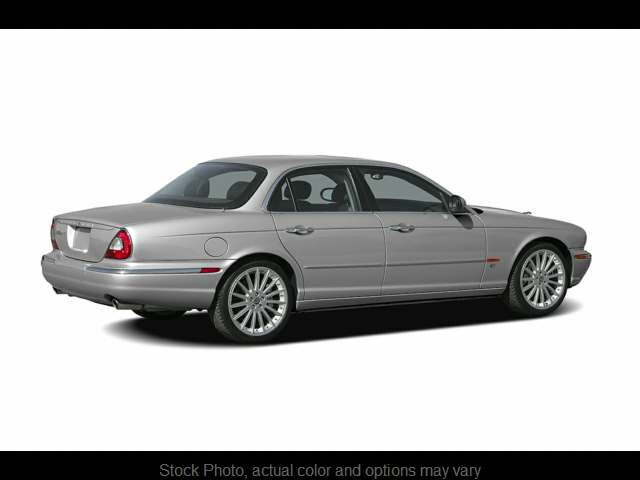 Used 2005  Jaguar XJ8 4d Sedan L at Mike Burkart Ford near Plymouth, WI